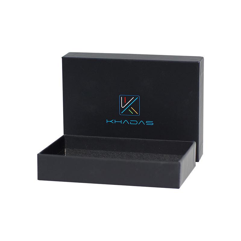 VVE عالية <span class=keywords><strong>الجودة</strong></span> في جودة سميكة مخصصة هدية lidded صندوق كرتون