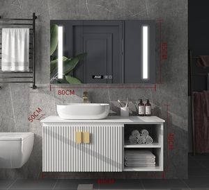 Allen And Roth Bathroom Mirrors Modern And Contemporary Alibaba Com