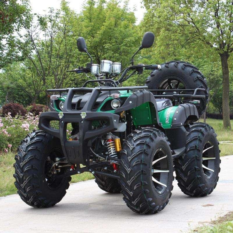 250cc hummer vtt quad 4x4 vtt utilitaire véhicule agricole ferme de l'agriculture moderne