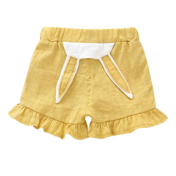 Шорты для маленьких девочек; Летние детские шорты; Детские шорты для девочек; Одежда для маленьких девочек