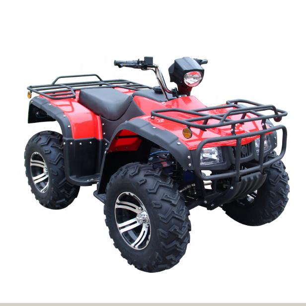 Albero di Guida A Buon Mercato Per Adulti Zongshen 250cc ATV In Vendita