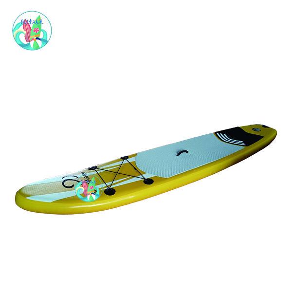 Hot sale eva <span class=keywords><strong>surf</strong></span> pad gute qualität aufblasbare isup paddleboard stehen Pedalsurfen