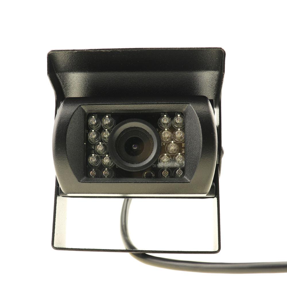 Autobús/vehículo/accesorios del coche de aviación DIN código de producto: IRCUT espejo cámara trasera