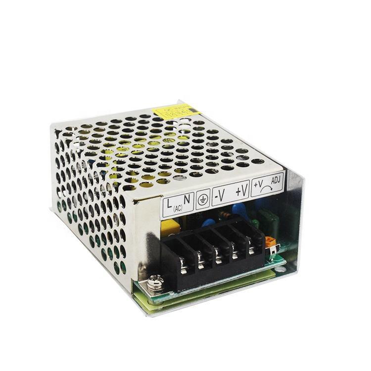 35 Вт 5 В 7a электронный Регулируемый DC импульсный режим источник питания мини светодиодный драйвер