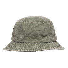 Cotton Plain Blank Mens Wholesale Custom Designer Bucket Hat