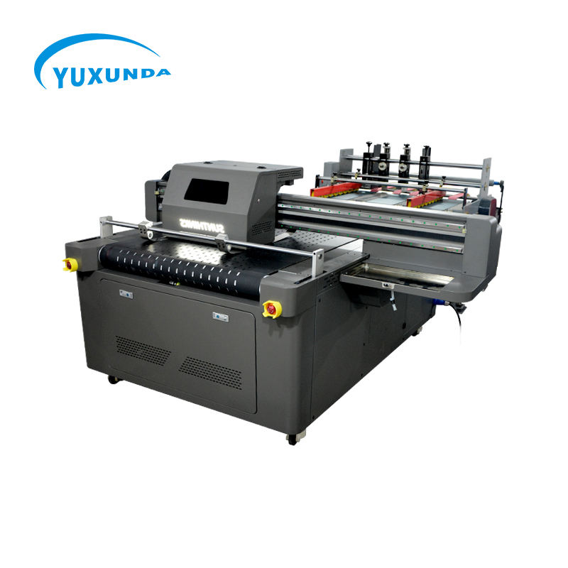 Sunthinks Printer Productie Plant <span class=keywords><strong>Flatbed</strong></span> <span class=keywords><strong>Afdrukken</strong></span> Een Pass Printer