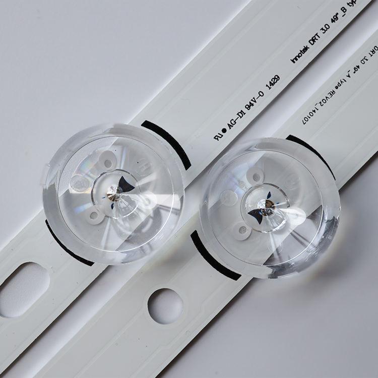 LG INNOTEK DRT 3.0 <span class=keywords><strong>49</strong></span> ''_ Un TYPE B LC490DUE-MGA6 49lb lg bande led En Aluminium pour lg tv utilisation