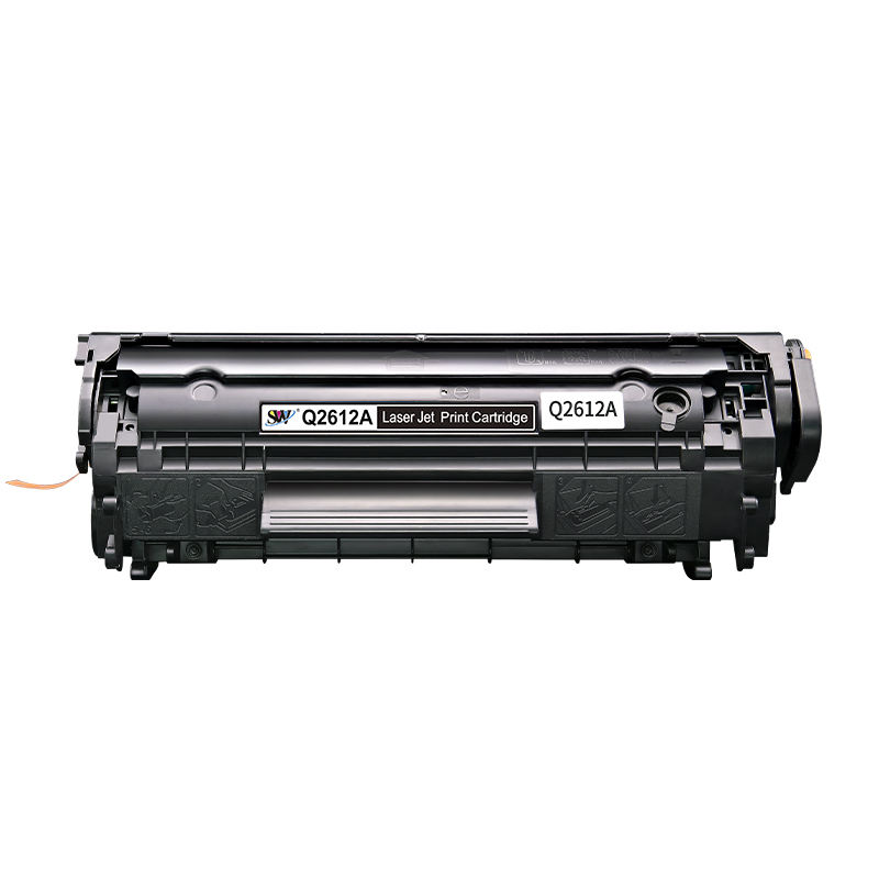 USA Warehouse Dropshipping Compatible Toner Cartridge For HP Q2612A 2612A <span class=keywords><strong>12A</strong></span> 2612 plus HP 1005 1020 1022 m1005 printer toner