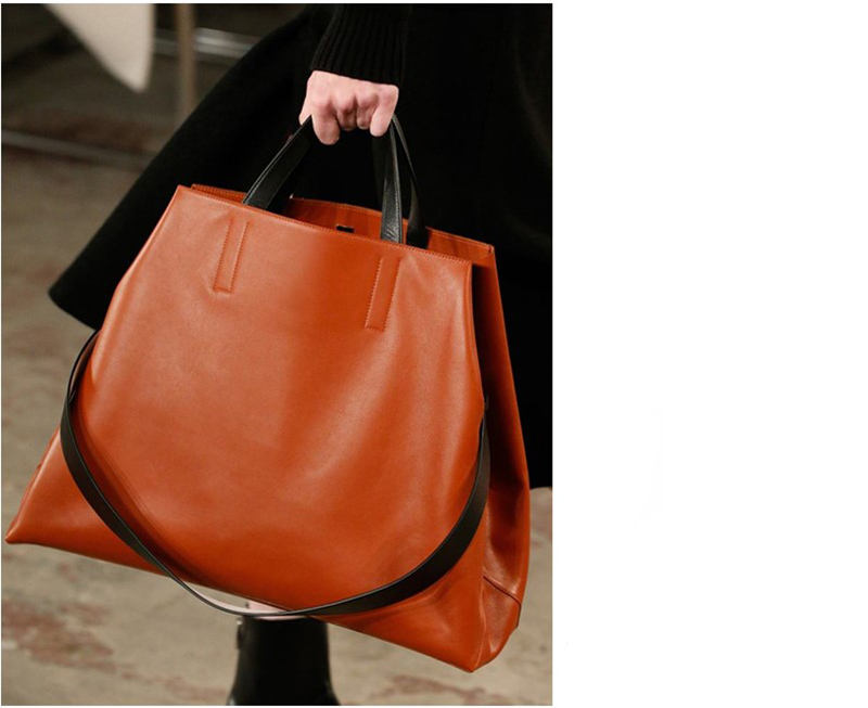 Women Hand Bag Fashionable atmosphere female bag contracted lady bag