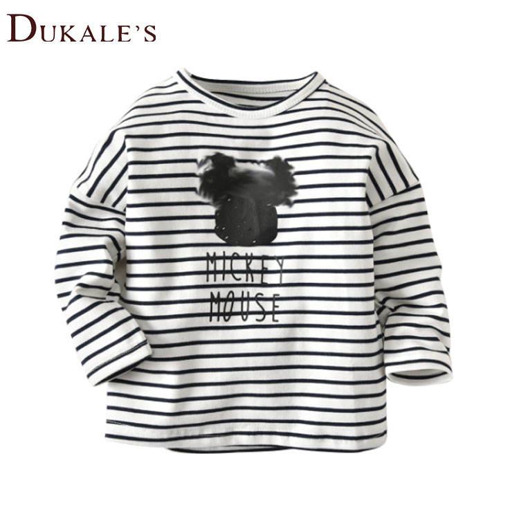 Весенний хлопковый Детский свитер с длинными рукавами пуловерz топ в полоску толстовки с круглым вырезом для мальчиков; одежда