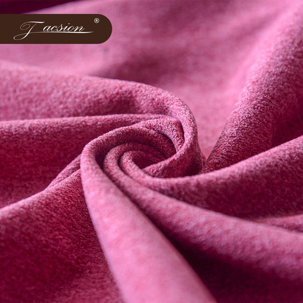 Soft & Komfortable Home Textile Polster Überzogen Boxen Antibakterielle Leinen Stoff