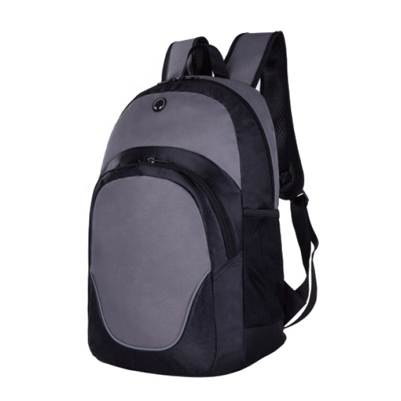 2020 Quality design your own bag boy student high school bags for teenagers