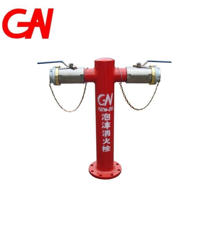 Горячая распродажа! Пожарного гидранта хорошо продается система пожаротушения