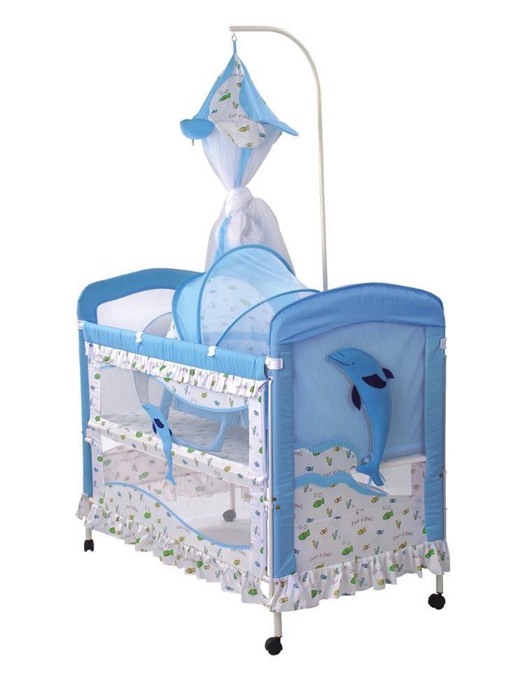 럭셔리 아기 침대 침대 아기 요람 침대 공동 수면 조절 유아용 휴대용 크래들