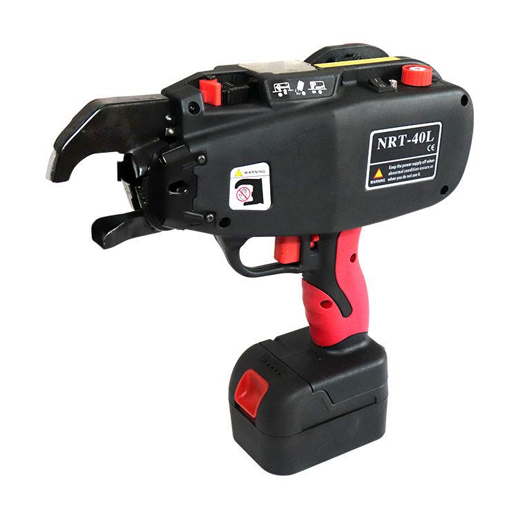 RT-40L herramientas de construcción civil herramienta de atado de barras de refuerzo similar a max