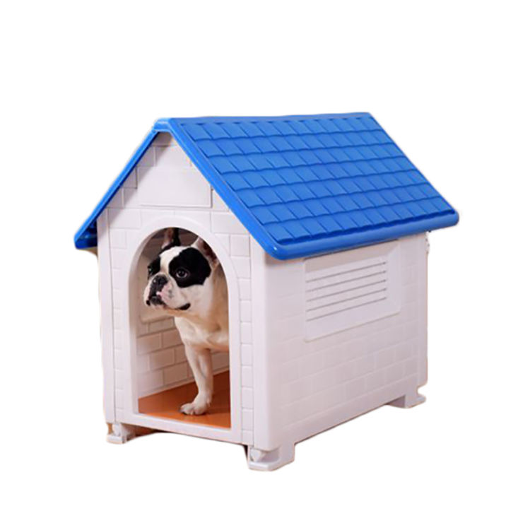 new Design cheap small animals outdoor windproof wooden houses xxl dog crates