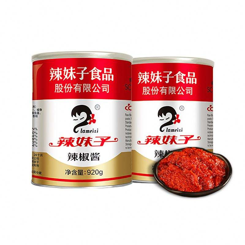 Wholesale Meat Products Foods Cooking Barbecue Chili Sauce Glass Bottles