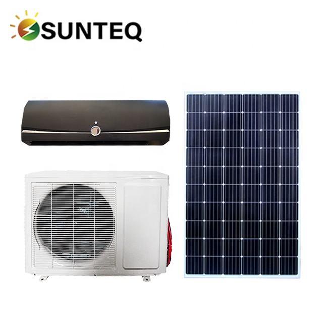 18000btu sun power sulla griglia top produttore di raffreddamento solo di sistema di aria condizionata