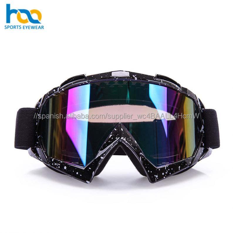 De la motocicleta de los hombres gafas de sol vintage <span class=keywords><strong>harley</strong></span> accesorios en gafas