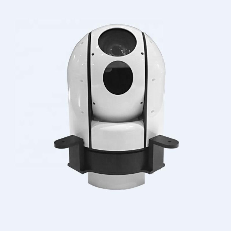 3 محور 30x كاميرا زووم بصري Gimbal الحمولة ل Uav/الطائرة بدون طيار التفتيش/المسح/المراقبة
