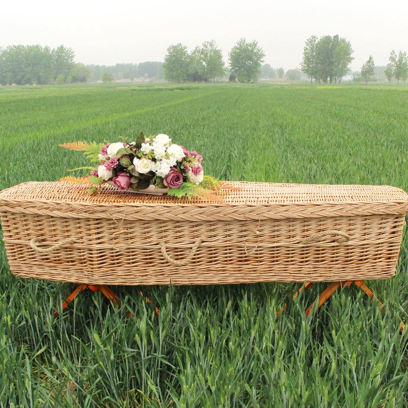 En Popüler Çin Fabrika Avrupa Tabut tabut Cenaze Kullanımı