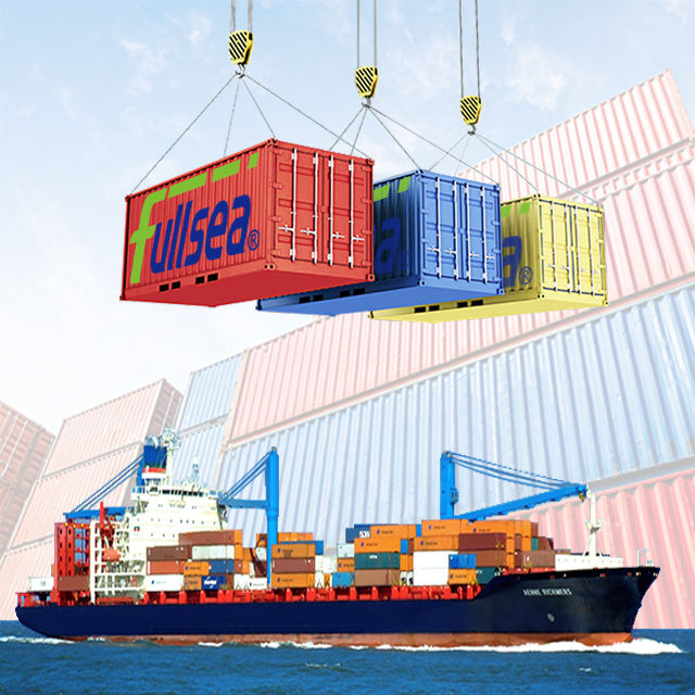 Transitários internacionais a partir de Hong Kong China para a Nova Zelândia arca toda
