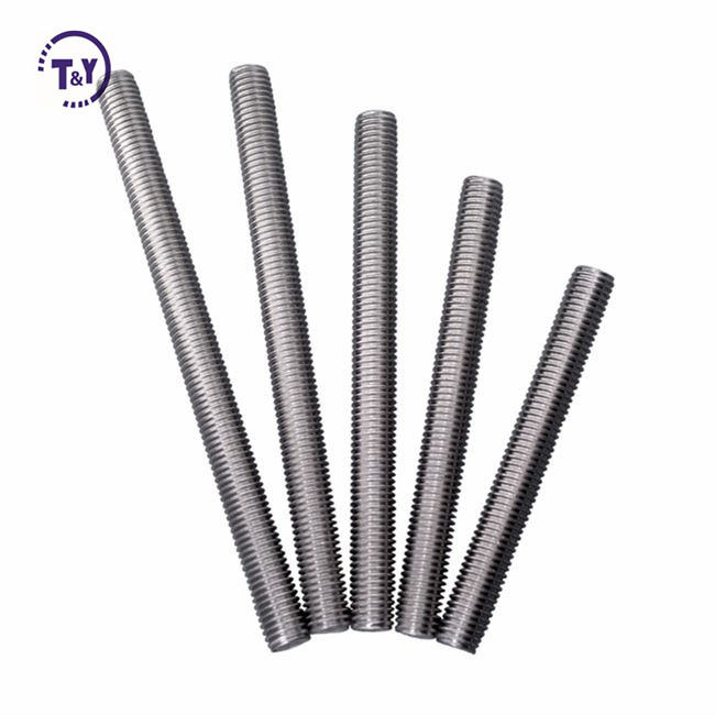 Metric DIN 975 M36-4 X 1m Metric Threaded Rod Stainless Steel A2 1 pcs