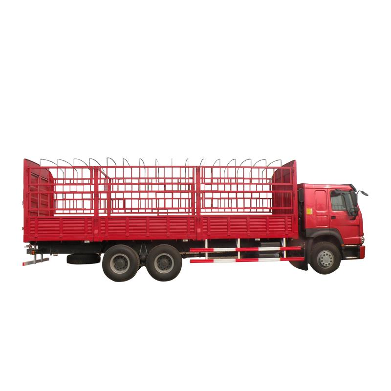 Venta de fábrica pesada 6x4 Juego camión de carga