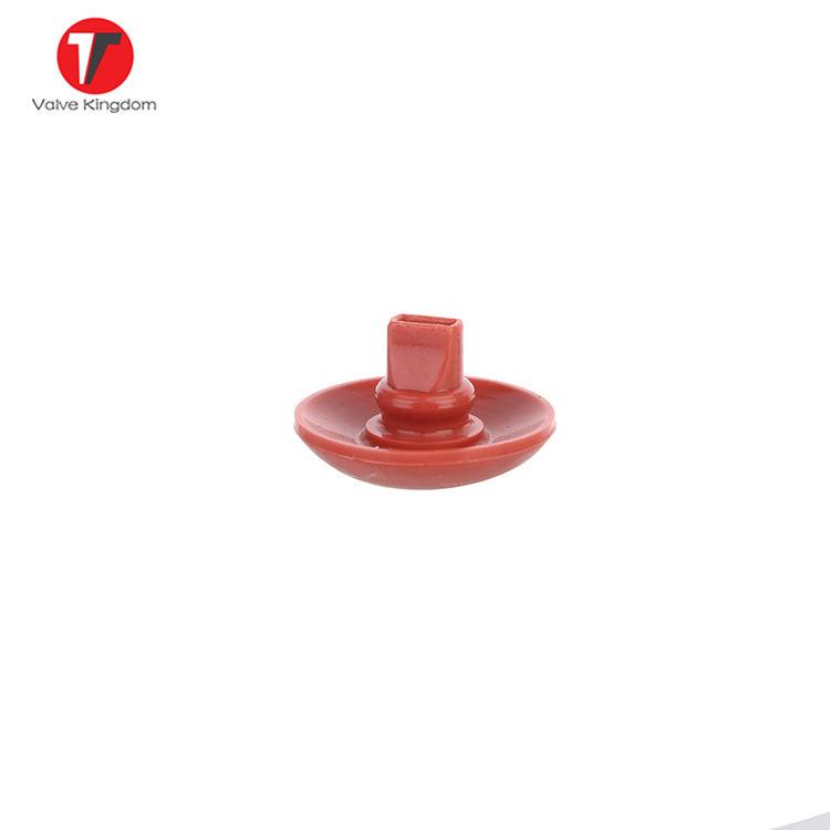 Микро воздуха силиконовые утконоса зонтик клапан для грунтовки <span class=keywords><strong>лампы</strong></span>, двухсторонний шаровой клапан