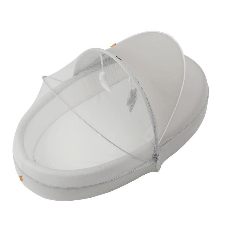 младенческий спальный плюшевый бампер, Плетеный, оптовая продажа, органический Рюкзак-трансформер, сумка для детской кроватки