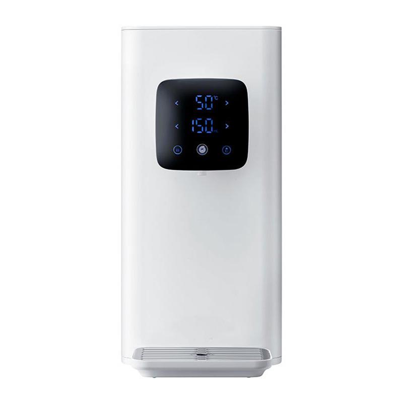 Commecial catering 16 litros casa purificador de água pura ro sistema ionic blasterin lanshan cck dinking hyundai purfier água