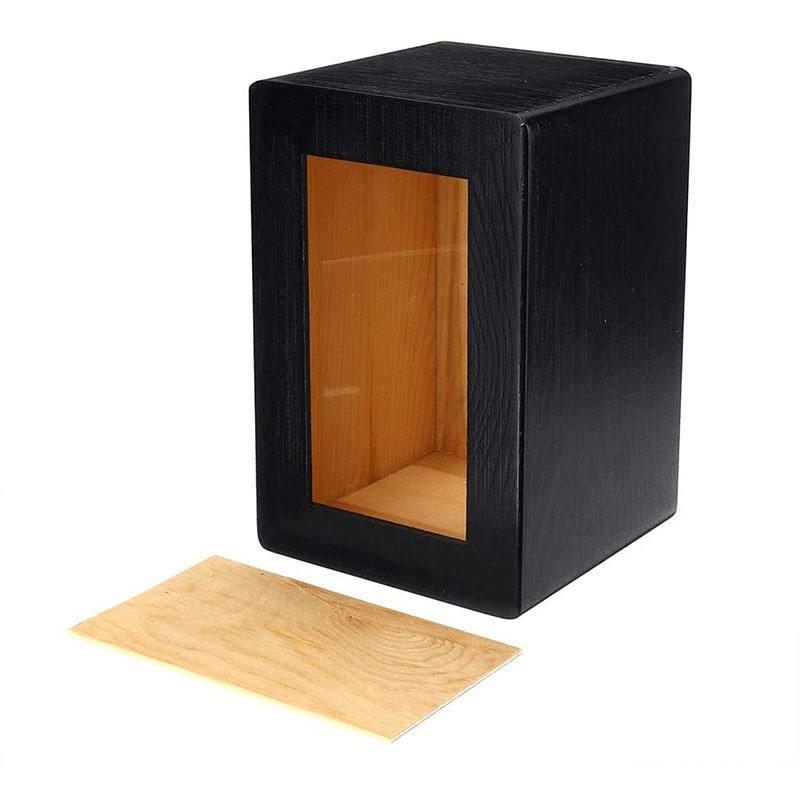 Hayvan <span class=keywords><strong>tabut</strong></span> sıcak satış Midlee resim çerçevesi Pet bellek ahşap kutu külleri için