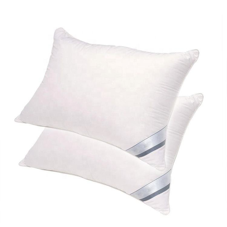 3D <span class=keywords><strong>Polyester</strong></span> <span class=keywords><strong>Fiber</strong></span> mémoire mousse <span class=keywords><strong>oreiller</strong></span> oreillers <span class=keywords><strong>de</strong></span> couchage pour hôtel