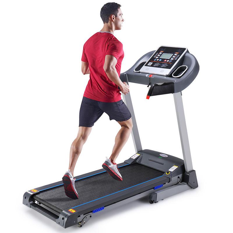 Легко складывается новый фитнес-боди подходит для <span class=keywords><strong>ручной</strong></span> беговой дорожки