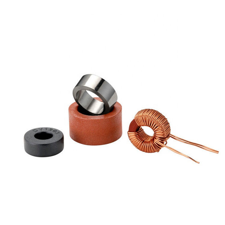 Nanocrystalline الأساسية شحن الطاقة المحرك مكونات المحركات المغناطيس في الصين