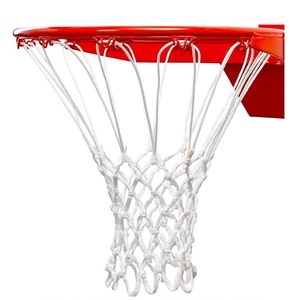 """basketball chain net 8 loop mini net replacement for 6/""""-9/"""" rims ."""