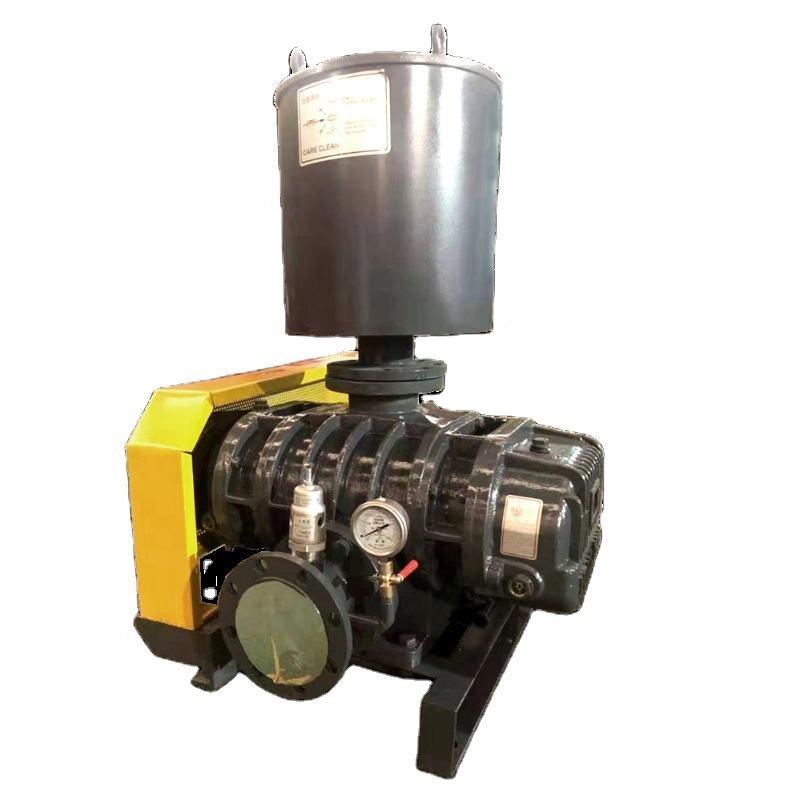 Компрессор Воздуходувка РУТC для газа тепловая электростанция 148m3min