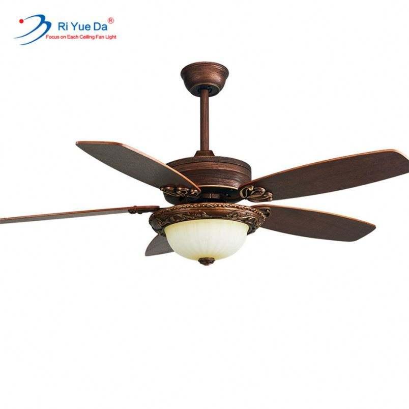 Venta caliente Promoción de <span class=keywords><strong>perfil</strong></span> bajo, ventilador de techo con tazón Kit de luz
