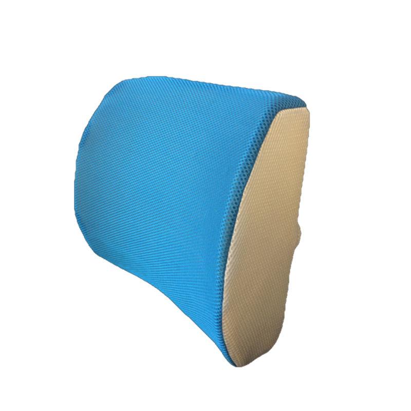 2020 модная подушка для поддержки спинки сиденья с эффектом памяти, подушка для поясницы
