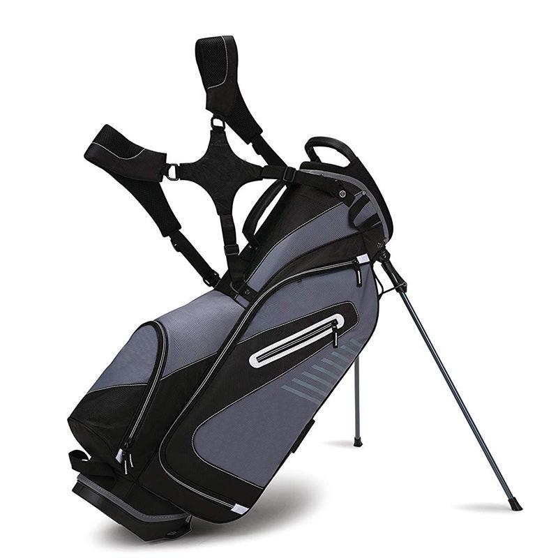 Высокое качество гольф Capital Stand сумка для гольфа
