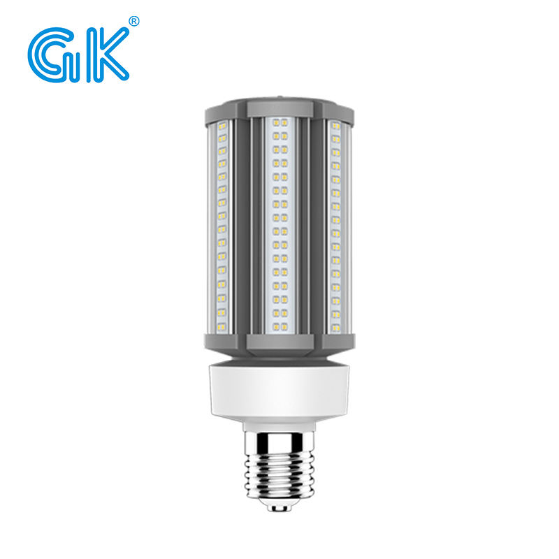 Omnidirektionale typ führte mais lampe e27 led-lampe leuchtet 45w ersatz 200W HPS MHL für cobra kopf verwenden in streetroad