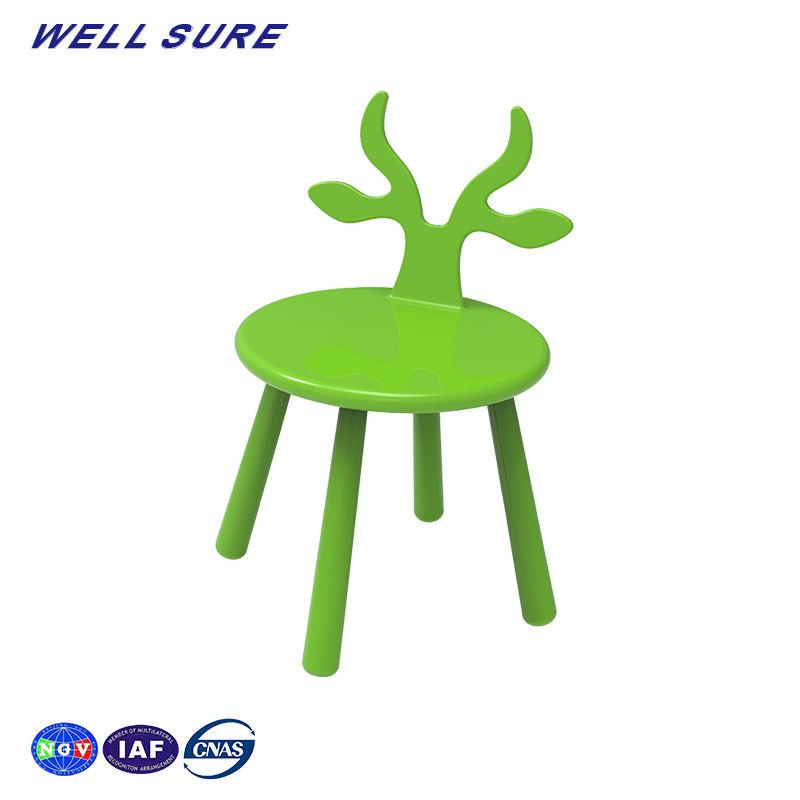 Producto <span class=keywords><strong>de</strong></span> Venta caliente <span class=keywords><strong>bebé</strong></span> niños Animal silla descansar <span class=keywords><strong>de</strong></span> aluminio silla en casa