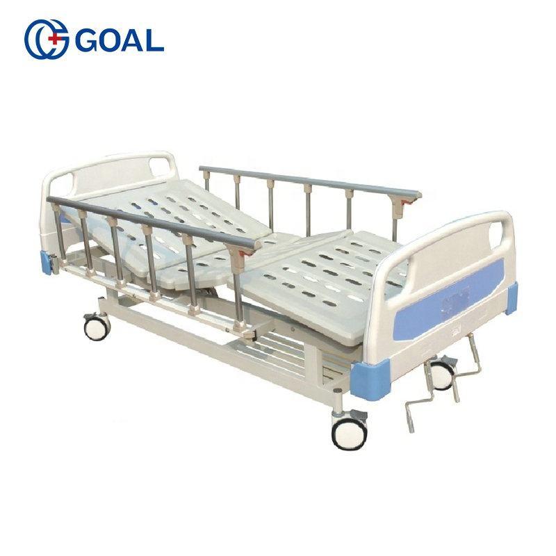 Экологичные продукты Китай Здоровье и гигиена 2 функция ручной пациент дешевые Больничная кровать