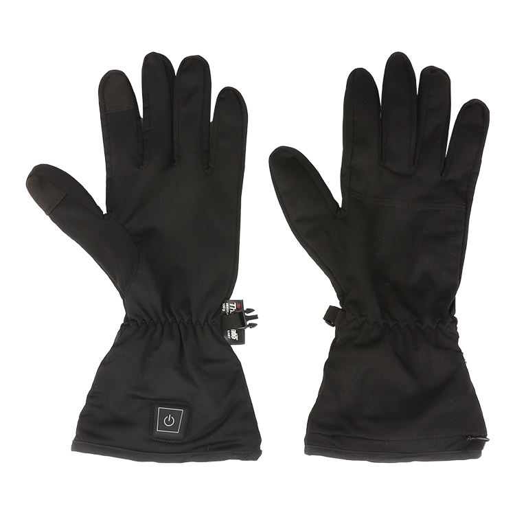 遠赤外線加熱温熱療法手袋電気関節炎グローブ加熱された