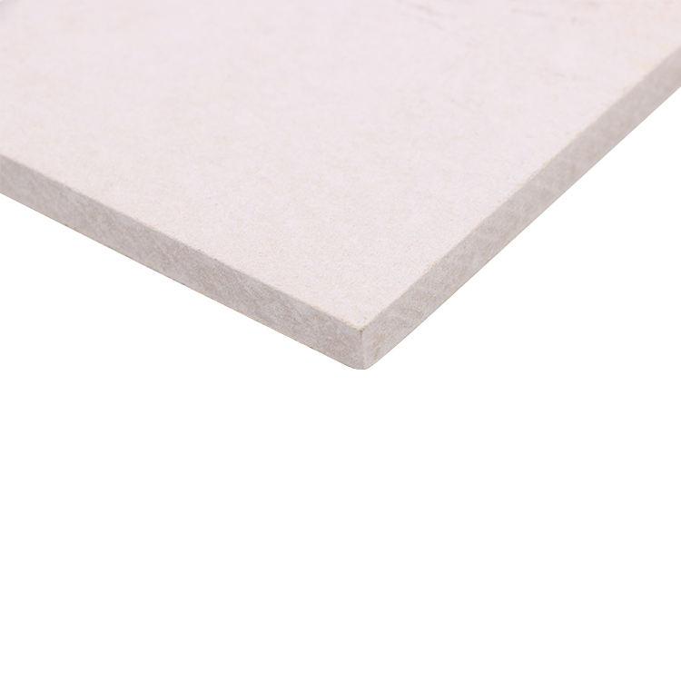 Cina peso leggero eccellente di calcio silicato di bordo isolato pannello di parete per la costruzione di