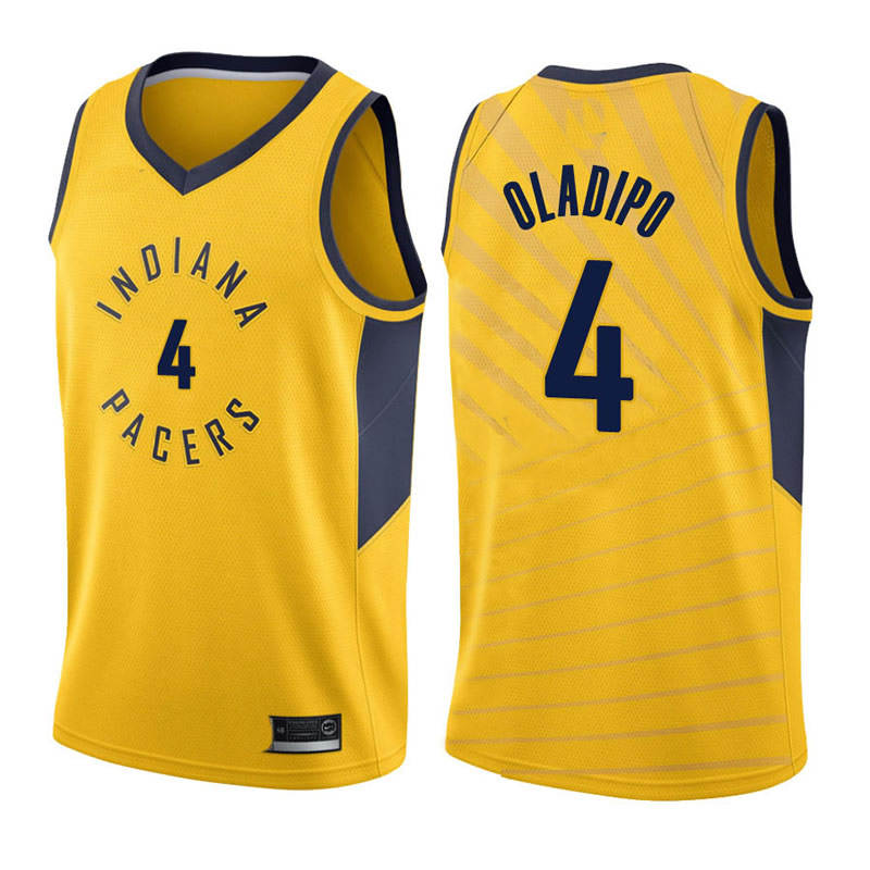 s-xxxl Indiana 4 Victor Oladipo city edition basketball jerseys pacer s stitched throwback top mesh 31 Reggie Miller jerseys