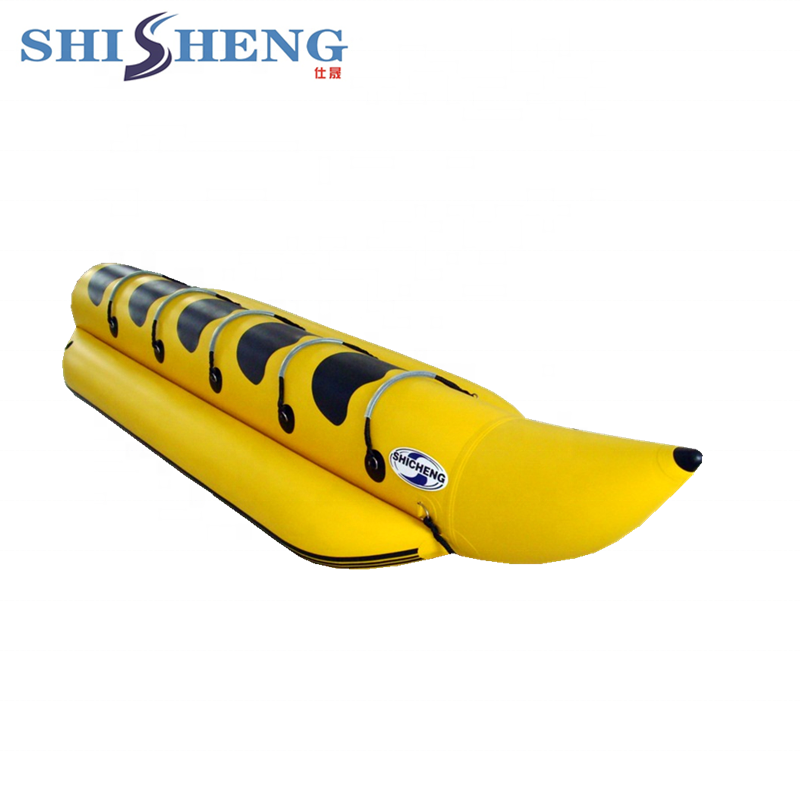 Высокая QualityFunny вода игра <span class=keywords><strong>Flyfish</strong></span> <span class=keywords><strong>надувные</strong></span> банан лодка цена