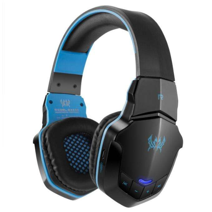 Kotion Elke B3505 Draadloze Headset Stereo Gaming Headset