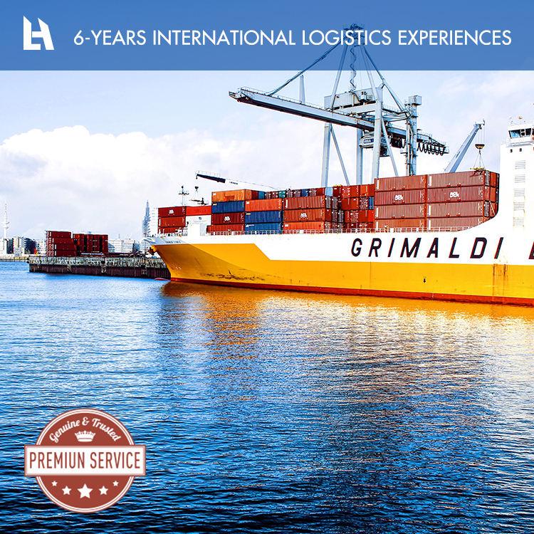 <span class=keywords><strong>Vuelos</strong></span> de carga de mar/envío de carga de mar desde China a Indonesia/EE. UU.