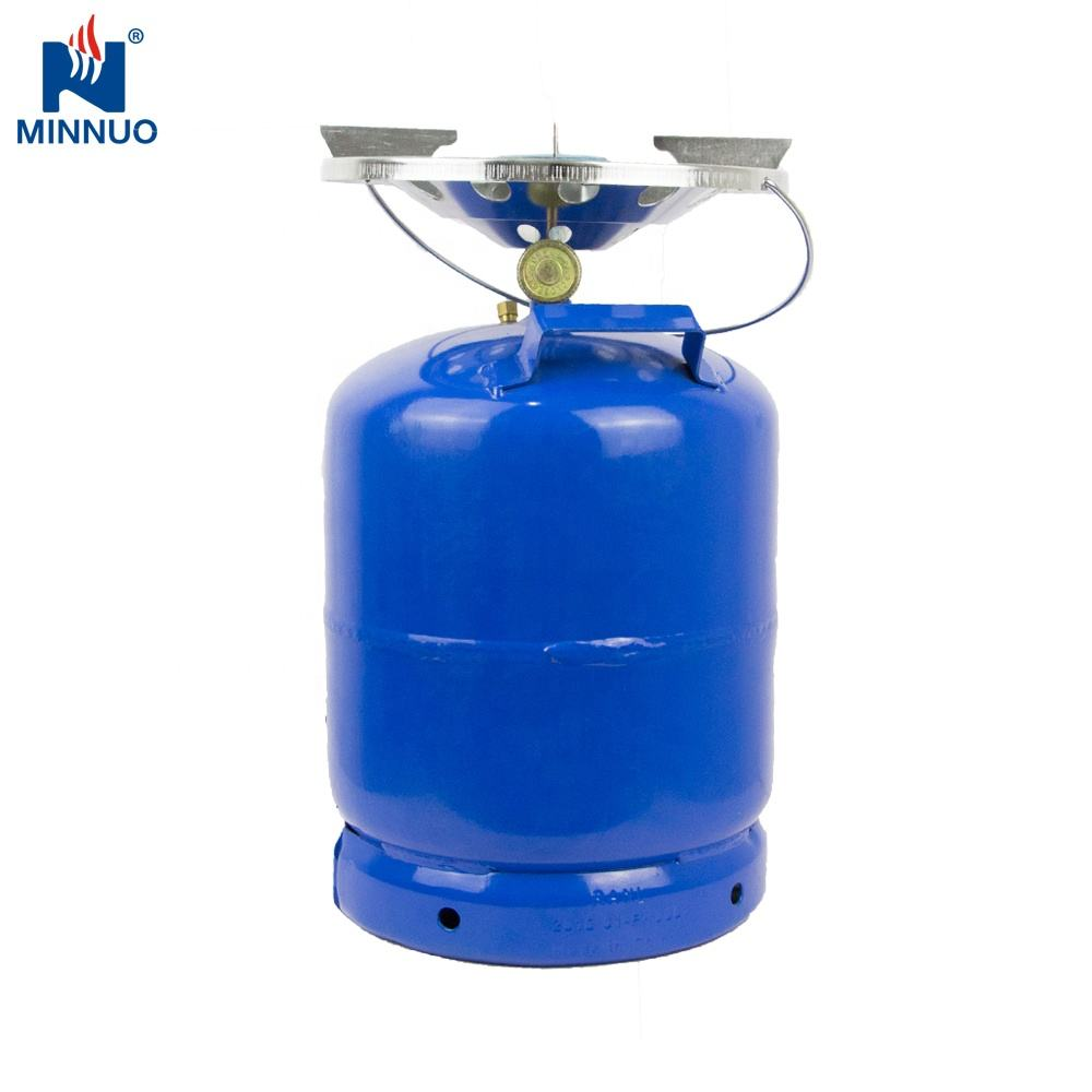 portable cooking gas stove cylinder